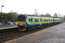 150109 - 57109 + 52109 - 12-11-11 - Stourbridge Junction