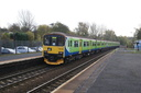 150106 - 57106 + 52106 - + - 150001 - 12-11-11 - Stourbridge Junction