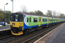 150106 - 57106 + 52106 - 12-11-11 - Stourbridge Junction