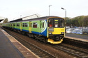 150001 - 12-11-11 - Stourbridge Junction
