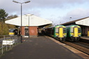 139002 - 39002 -+- 172333 + 172337 - 12-11-11 - Stourbridge Junction