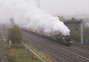 L94 + 9600 - 19-11-11 - Washwood Heath (1)