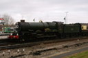6024 King Edward I - 26-11-11 - Shrewsbury
