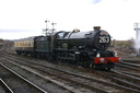 6024 King Edward I - 26-11-11 - Shrewsbury (4)