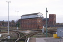 Shrewsbury Signal Box