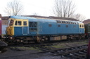 33116 - 12-2-11 - Loughborough Central (1)