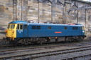 87002 Royal Soverign - 19-2-11 - Carlisle