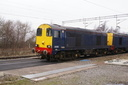20302 - 22-2-11 - Bushbury Junction