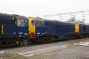 20304 - 22-2-11 - Bushbury Junction