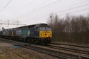 47712 Pride of Carlisle - 22-2-11 - Bushbury Junction