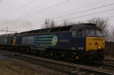 47712 Pride of Carlisle - 22-2-11 - Bushbury Junction (1)