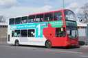 4658 BX54DFN - 2-4-11 - , Perry Barr