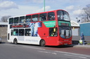 4645 BX54DHA - 2-4-11 - , PerrY Barr