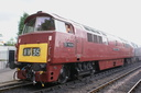 D1035 Western Yeoman (D1010) - 11-6-11 - Bishops Lydeard