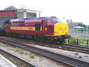 37417 Richard Trevithick - 22-5-04 - Cardiff Central