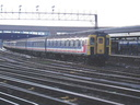 3415 - 28-10-04 - Clapham Junction