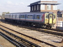 5842 - 30-10-04 - Clapham Junction