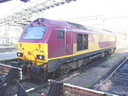 67013 - 30-10-04 - London Kings Cross