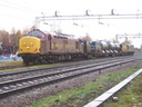 37668 - 28-11-04 - Bushbury Junction a