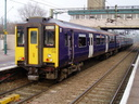 317318 - 11-12-04 - Harlow Town