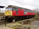 47784 Condover Hall - 25-3-05 - Crewe DMD