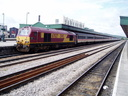 67027 Rising Star - 21-5-05 - Cardiff Central (1)