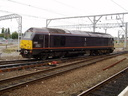 67005 Queen\'s Messenger - 10-9-05 - Crewe (1)