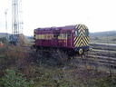 08685 - 10-12-05 - Tinsley Yard, Sheffield