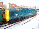 55019 Royal Highland Fusilier - 28-12-05 - Derby