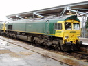 66612 Forth Raider - 3-12-05 - Rugby