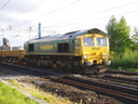 66563 - 18-5-06 - Bushbury Junction