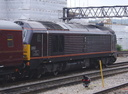 67006 Royal Soverign - 13-5-06 - Cardiff Central