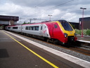 220014 South Yorkshire Voyager - 19-5-06 - Birmingham International