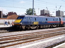 91108 City of London - 3-8-06 - Doncaster