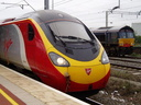 390018 Virgin Princess + 66403 - 27-10-06 - Rugby