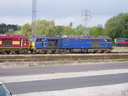 60011 - 30-9-06 - Toton TMD