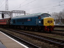 45112 The Royal Army Ordnance Corps - 27-1-07 - Crewe