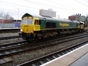 66618 Railways Illustrated - 27-1-07 - Crewe