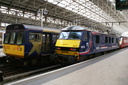 142011 + 90019 -13-3-07 - Manchester Piccadilly