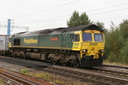 66534 OOCL Express - 6-10-07 - Bushbury Junction