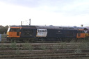 60059 Swinden Dalesman - 2-3-08 - Peterborough