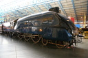 4468 Mallard - 24-5-08 - National Railway Museum (York)