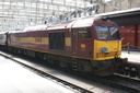 60100 Pride of Acton - 25-8-08 - Glasgow Central (1)