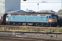 47853 D1733 Rail Express - 13-9-08 - Crewe DMD