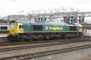 66593 3MG Mersey Multimodal Gateway - 13-9-08 - Crewe