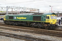 66593 3MG Mersey Multimodal Gateway - 13-9-08 - Crewe (1)