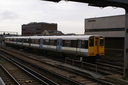 508203 - 24-9-08 - London Bridge