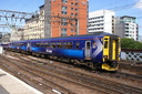 156439 - 11-7-09 - Glasgow Central