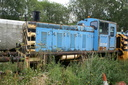 D2118 - 18-7-09 - Rowsley