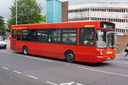 P942EMS - 8-7-09 - Walsall Bus Station